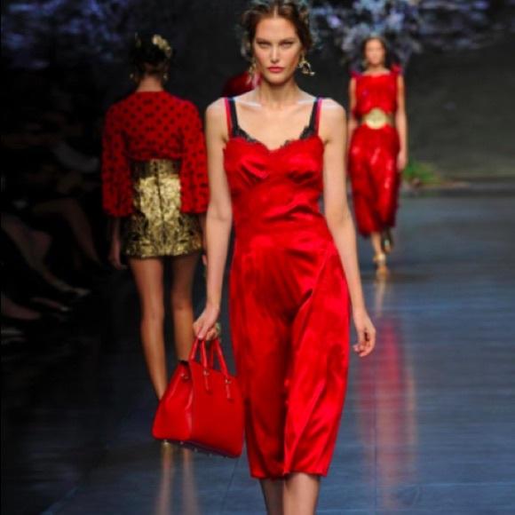 Dolce & Gabbana Dresses | 3500 Dolce Gabbana